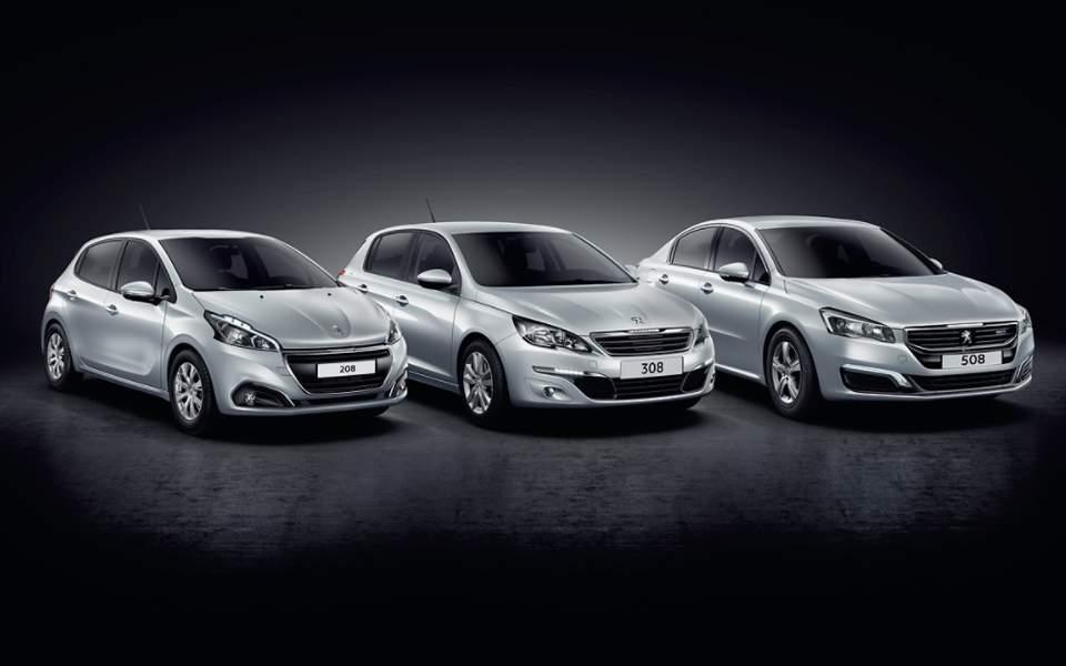 Φεστιβάλ επιλεγμένων μεταχειρισμένων από την Peugeot