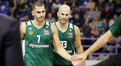 Το συγκινητικό αντίο Μποχωρίδη: «Δε θα ξεχάσω την περσινή υποδοχή στο ΟΑΚΑ, πάω να παίξω μπάσκετ»!