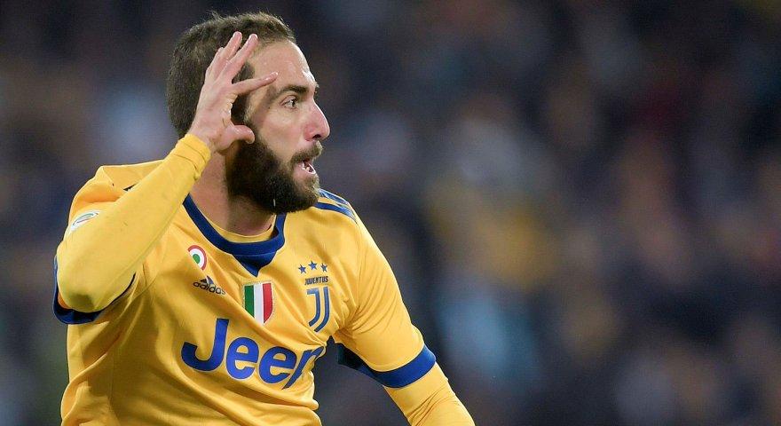 Ιταλία: Νάπολι - Γιουβέντους 0-1 (video)