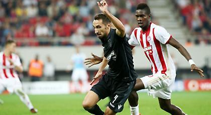 Λεόβατς: «Ηλίθιο να λέγεται ότι δεν αντέχω την πίεση. Απλά θέλω να πάω σε μια πιο δυνατή ομάδα»!