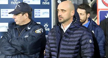 Ράσταβατς: «Ο προπονητής του ΠΑΟΚ μας ξέρει και αυτό ήταν εναντίον μας»