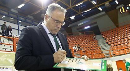 Σκουρτόπουλος: «Δεν προσεγγίσαμε σωστά το παιχνίδι»