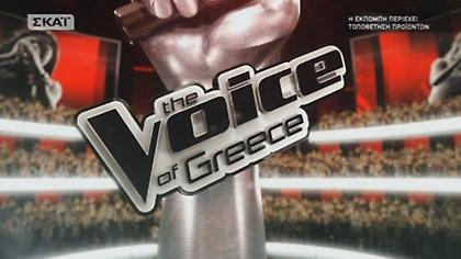 The Voice: Όσα έγιναν στο 2ο επεισόδιο των «Knockouts»