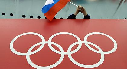 Οριστικά εκτός Ολυμπιακών αγώνων η Ρωσία!