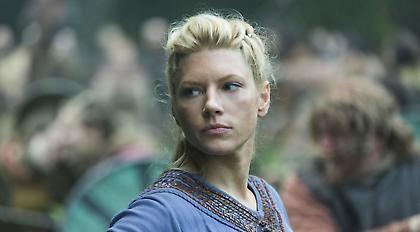 Αναστάτωση προκαλεί η Λάγκερθα των Vikings στη νέα της φωτογράφιση