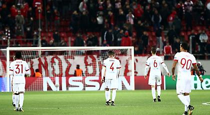 Αντίο χωρίς καν νέους Κάμπελ, Μιλιβόγεβιτς και Μήτρογλου...