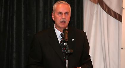Πρόεδρος παλαιμάχων Παναθηναϊκού: «Αδιανόητο οι οπαδοί μας να έρχονται αντιμέτωποι μεταξύ τους»