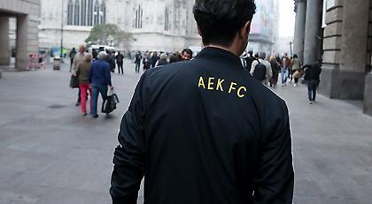 Βρέθηκε λύση και για τους τελευταίους οπαδούς της ΑΕΚ που βρίσκονταν στη Θεσσαλονίκη