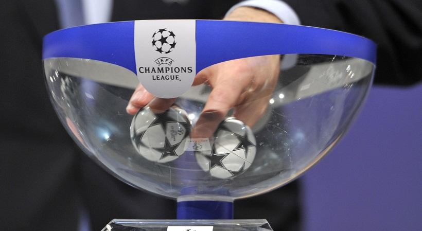 Αυτοί πέρασαν στους «16» του Champions League