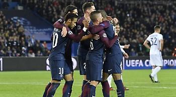 Ρεκόρ γκολ στο Champions League!
