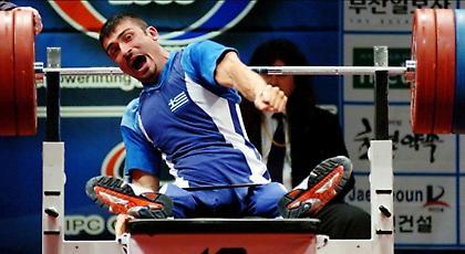 Πέντε μετάλλια και δύο πανελλήνια ρεκόρ η νέα συγκομιδή στο Μεξικό