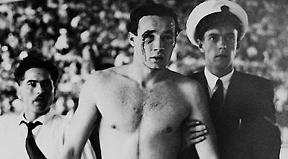Αίμα στην πισίνα: Η μονομαχία Ουγγαρία-Σοβιετική Ένωση δεν είχε μόνο αθλητική απόχρωση