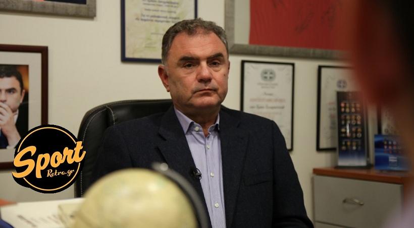 Συνέντευξη Χρήστος Σωτηρακόπουλος: «Είμαι παιδί της τηλεόρασης, αλλά λατρεύω το ραδιόφωνο»!