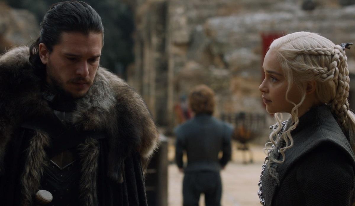 Οριστικό: Το 2019 η τελευταία σεζόν του Game of Thrones