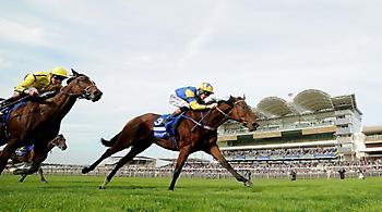 Υψηλές αποδόσεις αναμένονται για τους νικητές των αλλοδαπών ιπποδρομιών