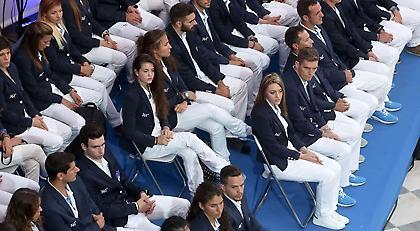 Έκτακτη επιχορήγηση σε 14 Έλληνες αθλητές από την ΔΟΕ ενόψει Τόκιο