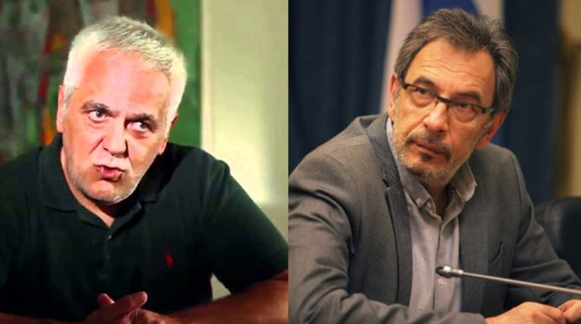 Σύγκρουση Τσακνή - Μανδραβέλη για Μποφίλιου: «Άκου ρουφιανάκο»