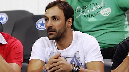 Αλεξόπουλος στον ΣΠΟΡ FM: «Όταν είσαι ΑΕΚ πρέπει να σκέφτεσαι το πρωτάθλημα και την Ευρώπη»