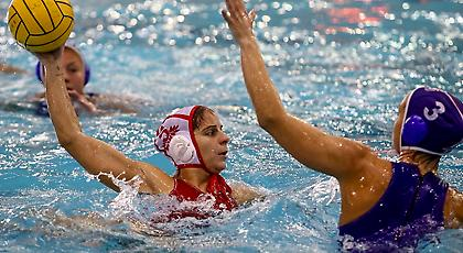 Στον Ολυμπιακό το πρώτο ντέρμπι