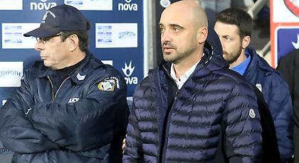 Ράσταβατς: «Φαινόταν πως ήμασταν η καλύτερη ομάδα»