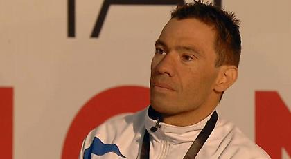 Φινάλε με τρία μετάλλια για την κολύμβηση - Χάλκινο μετάλλιο ο Μπακοχρήστος στην άρση βαρών σε πάγκο