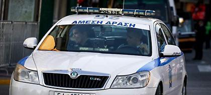 Θεσσαλονίκη: Καταδίωξη για τη σύλληψη 48χρονου που μετέφερε 15 αλλοδαπούς χωρίς έγγραφα