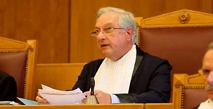 Νίκος Σακελλαρίου: «Ωμή παρέμβαση Κοντονή στη δικαιοσύνη»