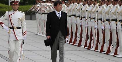 Ιαπωνία: Στρατιωτική άσκηση με τη συμμετοχή ΗΠΑ και Νοτίου Κορέας