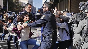 Βίαιες συγκρούσεις στη Βηρυτό: Τραυματίστηκε φωτογράφος του AFP