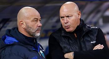 Ροντρίγκες: «Κάναμε ένα λάθος σε όλο το παιχνίδι και δεχτήκαμε το γκολ»