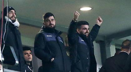 Γιώργος Σαββίδης: «Ιβάν, χαίρομαι που οι παίκτες σε άκουσαν και τους διέλυσαν»