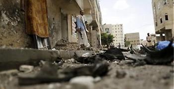 Υεμένη: 26 σιίτες αντάρτες σκοτώθηκαν σε αεροπορικές επιδρομές