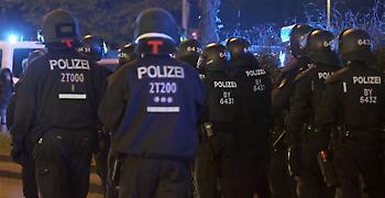 Δεν συνδέονται με την τρομοκρατία οι τσάντες με σφαίρες που βρέθηκαν στο Βερολίνο