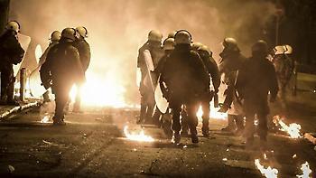 «Οπλοστάσιο» και ορμητήριο αντιεξουσιαστών η κατάληψη GARE