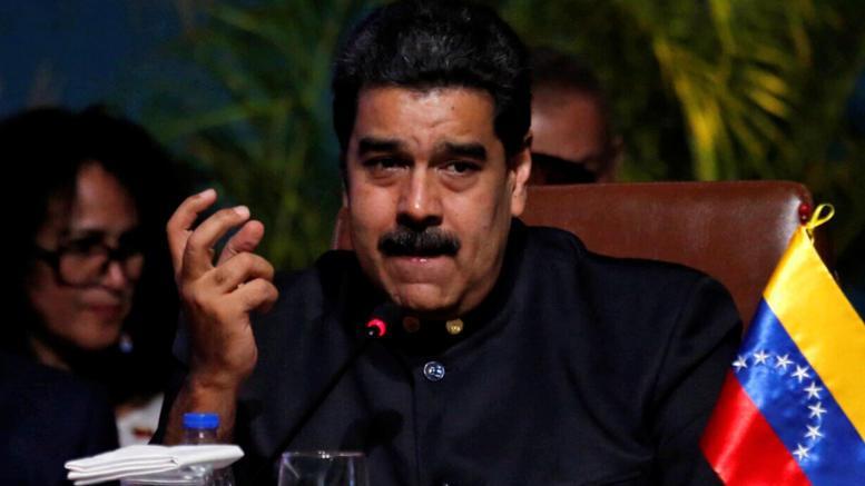 Μαδούρο: «Η αντιπολίτευση δεν θα λάβει μέρος στις εκλογές»