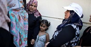 Βερολίνο: Δεν θα δοθεί επιπλέον βοήθεια για τους πρόσφυγες στο Αιγαίο
