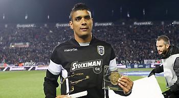 Μάτος: «Η Τούμπα είναι η καλύτερη έδρα στην Ελλάδα - Μακάρι να είχα πετύχει ένα γκολ όπως του Πέλκα»