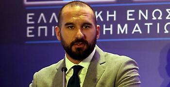 Τζανακόπουλος: Τουλάχιστον αστείο ότι παρεμβαίνουμε στη Δικαιοσύνη
