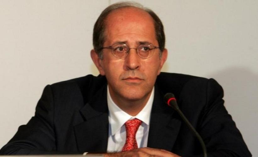 Αυτός είναι ο Σπύρος Θεοδωρόπουλος που θέλει να βοηθήσει τον Παναθηναϊκό