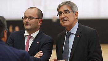 Ευρωλίγκα κατά FIBA: «Εκείνοι απειλούν με τιμωρίες, όχι εμείς»