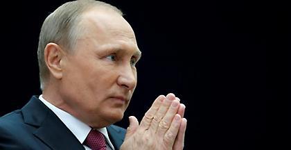 Ρωσία: Ο Πούτιν έδωσε εντολή αποχώρησης των ρωσικών στρατευμάτων στη Συρία