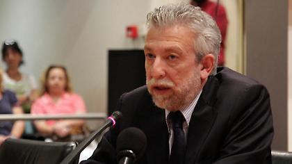 Eπιμένει ο Κοντονής: Ξεπέρασε κάθε όριο ο πρόεδρος του ΣτΕ