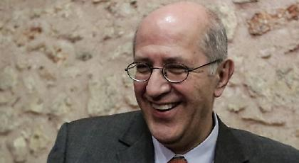 Νικολογιάννης: «Τιμά τον Θεοδωρόπουλο που βγαίνει τώρα μπροστά»
