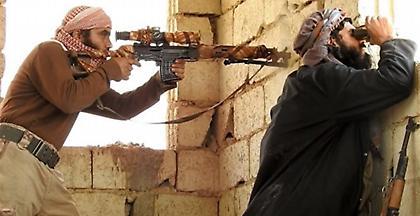 ΝΔ: Στοιχεία ότι πυρομαχικά του Παπαδόπουλου πήγαν στο ISIS στη Ράκα (pic)