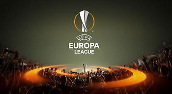 Τα ζευγάρια στους «32» του Europa League