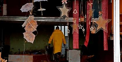 ΝΔ: Η «ακτινογραφία» των φονικών πλημμυρών στην Μάνδρα