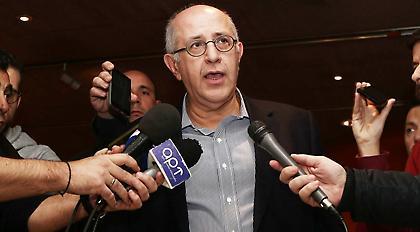 Ρίχνει τους τόνους ο Θεοδωρόπουλος: «Δεν υπάρχει μαγική λύση για τον Παναθηναϊκό»