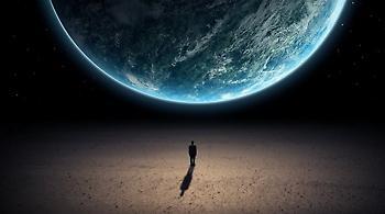 Ένας στους δύο ανθρώπους θεωρεί ότι υπάρχει εξωγήινη ζωή