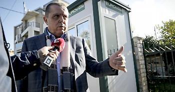 Ανακοίνωση στήριξης της ΕΙΗΕΑ στον εκδότη Νίκο Καραμανλή