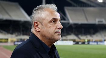 Βοσνιάδης: «Η ΑΕΚ είναι ομάδα με όλη τη σημασία της λέξης»